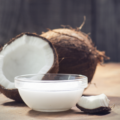 8 Ways To Use Coconut Oil Everyday