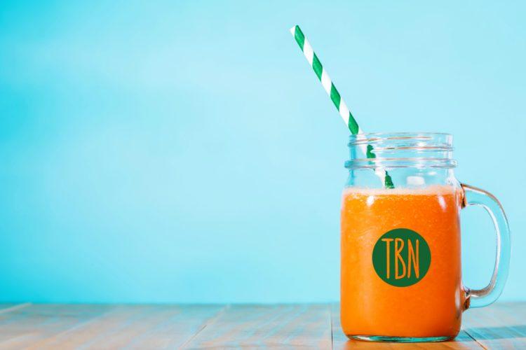 Carrot Fennel Explosion Juice