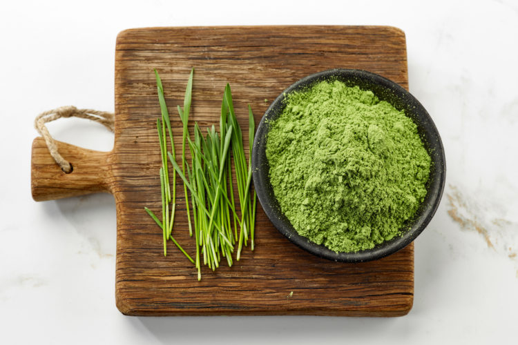 The Top 5 Energy-Boosting Superfoods