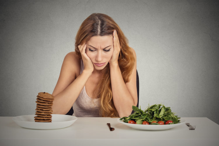 The Common Mistake That's Sabotaging Your Metabolism