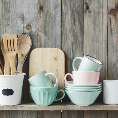 10 Kitchen Tools You Need For Healthy Cooking
