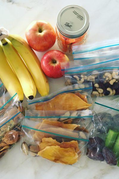 energy-boosting snack