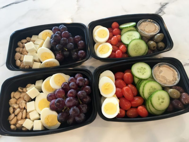 healthy lunch recipes bento box style total body nourishment lauren venosta. Black Bedroom Furniture Sets. Home Design Ideas