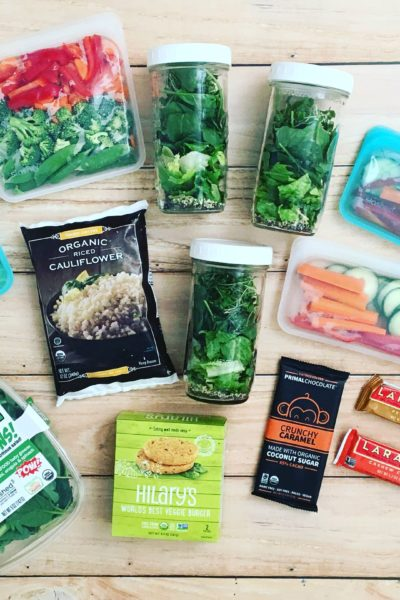 Effortless Meal Prep – No Cooking Required!