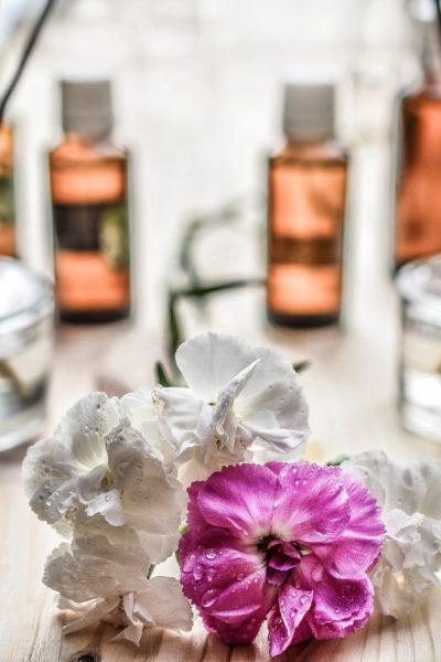 What can essential oils do for you?