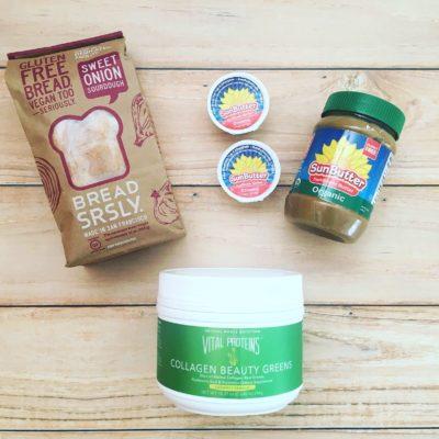 Gluten-Free Allergen Friendly Expo Roundup